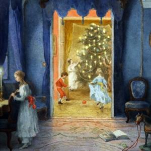 Выставка «Волшебная сказка Анастасии Архиповой» во Владивостоке.