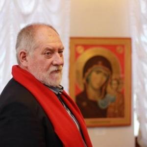 «Наследие». Выставка произведений Евгения Максимова в Адыгее.