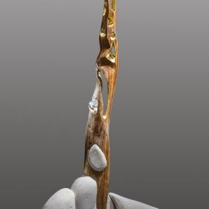 «Душа диктует мастерству». Выставка произведений Раисы Лысениной в Рязанском Кремле