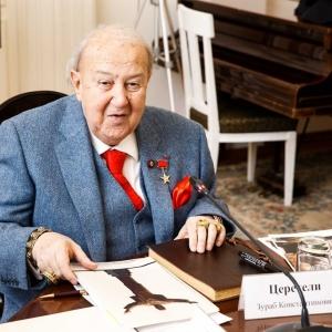 На заседании Президиума РАХ 19 февраля 2019 года