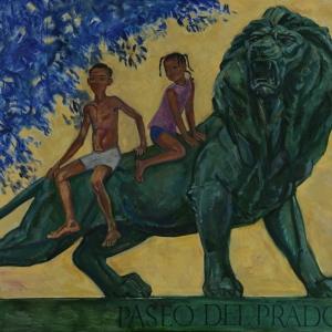Круглый стол, посвященный окончанию первого этапа выставочного проекта  «О, Гавана. Транзит» в РАХ