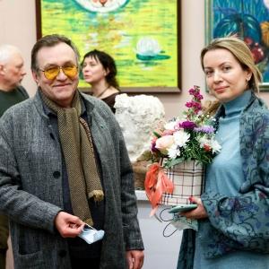 «Из сказки – в сказку». Выставочный проект Татьяны Кочемасовой в Музее С.Т.Конёнкова