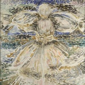 Выставочный проект «Земное-Небесное» Ирины Калининой в Энгельсской картинной галерее