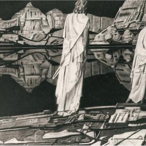 Выставки «Гомер – Данте – Свифт» в залах МЦХШ
