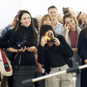 23.10.2019.-09.11.2019. «Лукания». Фотовыставка Массимо Вичинанца в МВК РАХ