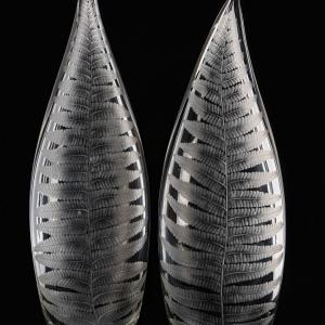 Выставка «На просвет. Художественное стекло советской и постсоветской эпох» в ВМДПИ