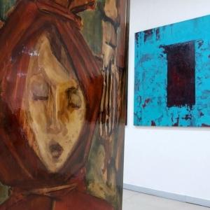 Молодежный межрегиональный выставочный проект «Время ждет» в Саратове.