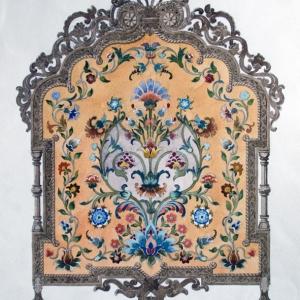 Выставка «Максимилиан Месмахер. Графическое и архитектурное наследие» в НИМ РАХ