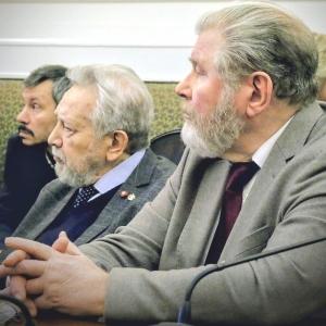 Презентация концепции паломнического кластера «Дивеево-Саров-Арзамас» в РАХ