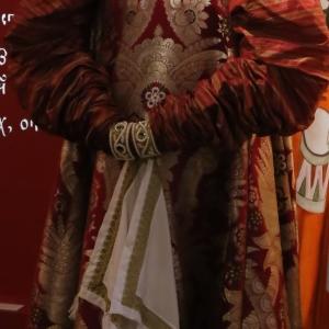 «Возвращение к истокам. Воспоминание о Музее древнерусского искусства Академии художеств». Выставка в НИМ РАХ