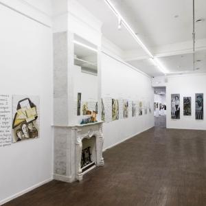 «Будущее в прошлом». Выставка произведений Татьяны Назаренко в ММОМА