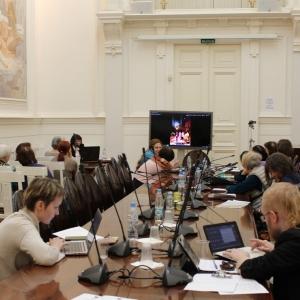 Конференция  «Инсталляция: классические истоки и будущее»