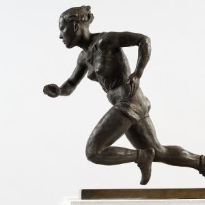 Выставка «Футбол и не только» в ГТГ.