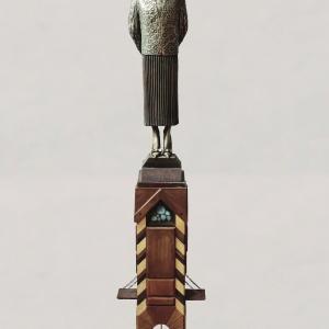Выставка «Скульптура. От имени автора» Александра Цигаля, Михаила Дронова, Сергея Мильченко и Дмитрия Тугаринова в Москве