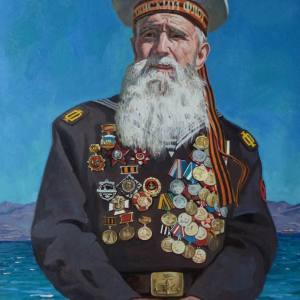 Культурно-патриотический проект «Знамя Победы» в Торжке