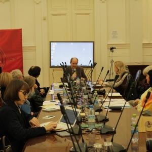 Международная научная конференция «Связь времен: история искусств в контексте символизма»