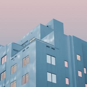 К.С.Симаков. Розовый мир, Майами, 2019