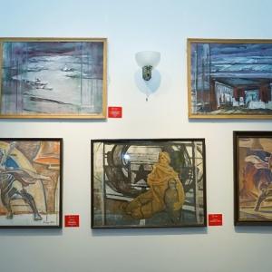 «Помните!». Выставка, посвященная 75-летию победы в ВОВ в Ярославле