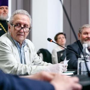На заседании Президиума РАХ 8 июня 2021 года