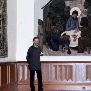 Андрей Мадекин.