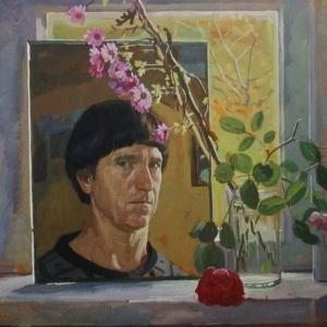Выставка «Дмитрий Жилинский. Возвращение» в Сочи.