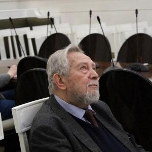 Заседание Круглого стола, посвященного Русскому космизму