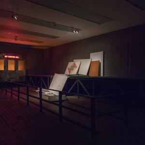 Выставка «Илья и Эмилия Кабаковы. В будущее возьмут не всех» в ГТГ