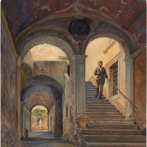Выставка «Конец прекрасной эпохи. Рисунок первой половины XIX века» в ГТГ