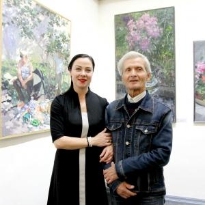 «Дары земные…». Выставка произведений Веры Лагутенковой в Коломне