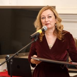 На заседании Президиума РАХ 29 октября 2019 года
