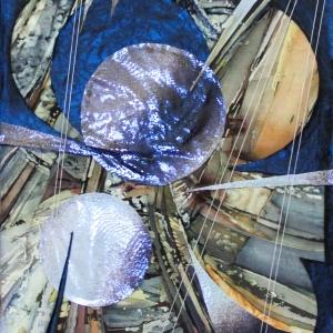 25.09.2019.-13.10.2019.  «Тайна природы». Выставка произведений Татьяны Образцовой в МВК РАХ (Пречистенка, 19)