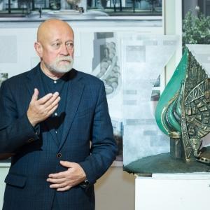 Всероссийский открытый конкурс на решение монументально-скульптурной композиции «Строителям Москвы»
