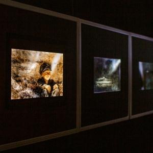 Выставка «Александр Петров. Живопись, графика, анимация» в Ярославле
