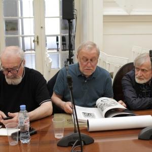 Научно-практическая конференция «Проблемы печатной графики»