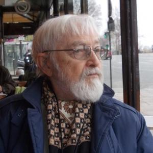M.М.Мечев (1929-2018).
