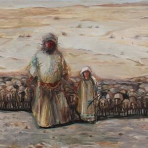 «Простые истины». Выставка произведений члена РАХ Наталии Глебовой и Валерия Епихина в Москве