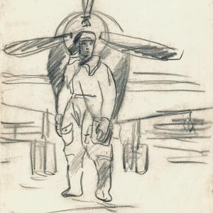 Выставка «Портрет войны в трех измерениях. Графика / Скульптура / Фотография» в Москве